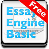 Essay Engine™ Basic Free